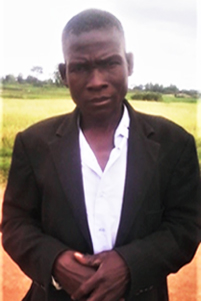 Emmanuel Nyaiti's father, Kauta-yokosofat. - Photo: Morning Star News www.morningstarnews.org
