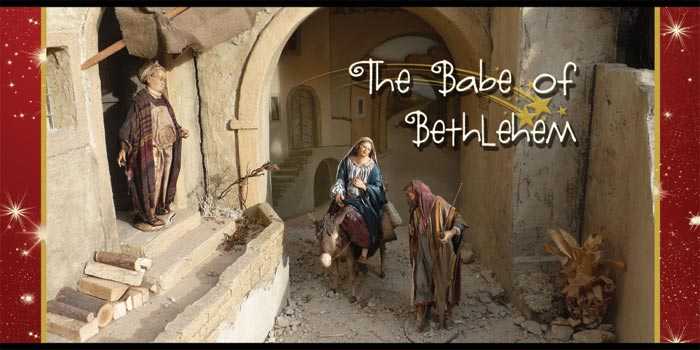 The Babe of Bethlehem